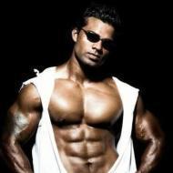 Dhruv Fitness Zone Personal Trainer trainer in Delhi