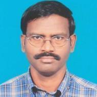 Ganesh R. Class 9 Tuition trainer in Bangalore