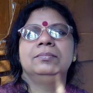 Sumita D. Class 6 Tuition trainer in Delhi