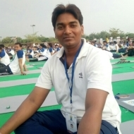 Dr. Vinod Kumar Yoga trainer in Lucknow