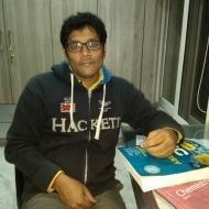Dipankar Das Class 11 Tuition trainer in Kolkata