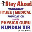 Kundan Sir Stay Ahead Institute photo