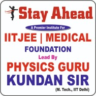 Physics Guru, Kundan Sir (Stay Ahead Institute) Medical Entrance institute in Delhi