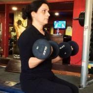 Preety Mehrotra Personal Trainer trainer in Noida