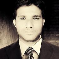 Ashwani Tiwari BTech Tuition trainer in Panchkula