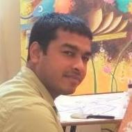 Sumit Mehta Painting trainer in Ghaziabad