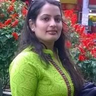 Ritu G. Nursery-KG Tuition trainer in Ghaziabad