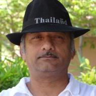 Capt V Sriram IELTS trainer in Coimbatore