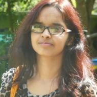 Shilpa Anoop Vocal Music trainer in Bangalore