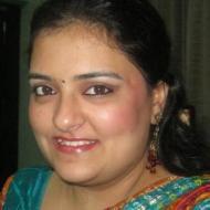 Rohini S. Spoken English trainer in Ghaziabad