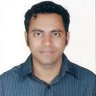 Lynil Thomas Microsoft Excel trainer in Bangalore