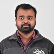 Maksood Alam SQL Server trainer in Delhi