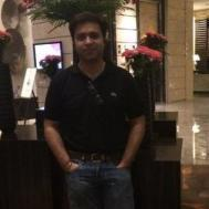 Akhil Bangia Networking General trainer in Delhi