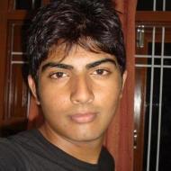 Naveen Verma .Net trainer in Jaipur