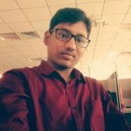 J Mahesh Class 9 Tuition trainer in Chennai