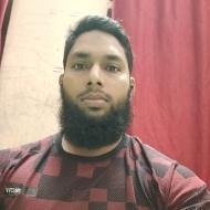 Nagulmeera Yoga trainer in Hyderabad