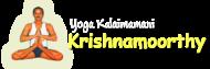 Krishnamoorthy Yoga Foundation Yoga institute in Chennai