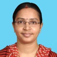 Archana H. Dance trainer in Chennai