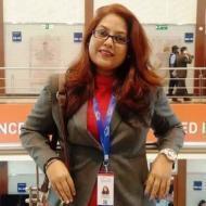 Hemali K. Oracle trainer in Vadodara