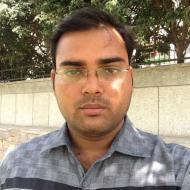 Imran Khan Java trainer in Gurgaon