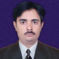 Krishna Kumar Choubey photo