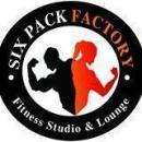 Six pack factory fitness studio photo