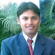 Abhishek Pathak .Net trainer in Mumbai