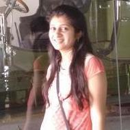 Paritha M. photo