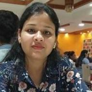 Shruti Jindal Class 11 Tuition trainer in Ghaziabad