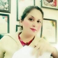 Dr.Ranjana S. Etiquette for Children trainer in Chandigarh