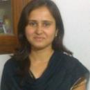 Aparna K. photo