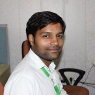 Ashish Kumar Jaiswal C Language trainer in Delhi