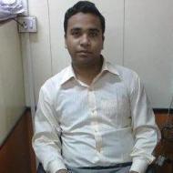 Pranab Saha .Net trainer in Kolkata