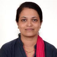 Jessy J. Resume Writing trainer in Pune