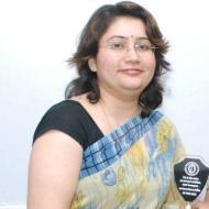 Kajal C. French Language trainer in Delhi