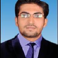 Daya Shankar MBA trainer in Ahmedabad