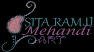 Sitaram Mehandi Art photo