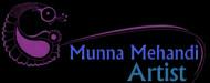 Munna Mehndi Art photo