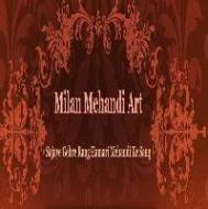 Milan Mehandi Art photo