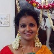 Anjana BSc Tuition trainer in Chennai