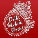 Delhi Mehndi Artist photo