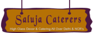 Saluja Caterers photo