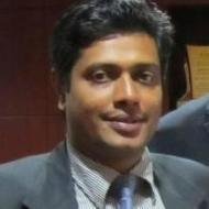 Aditya Prabhu Python trainer in Hyderabad