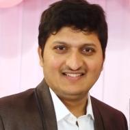 Kesava M. Amazon Web Services trainer in Hyderabad