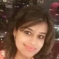 Sunidhi Spoken English trainer in Ghaziabad