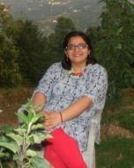 Deepti Khanna photo