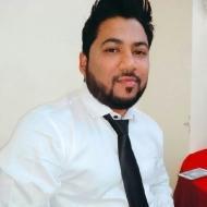 Kishan Chautala Class 12 Tuition trainer in Delhi