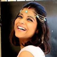 Anushka Saxena photo