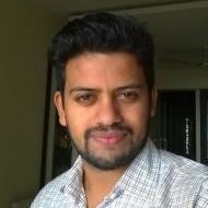 Nishanth Rao Class 11 Tuition trainer in Mumbai