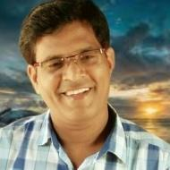 Sanjay kumar BBA Tuition trainer in Delhi
